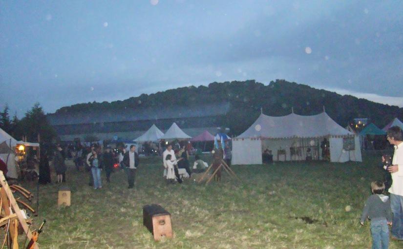 Butschebuerger Burgfest 2010
