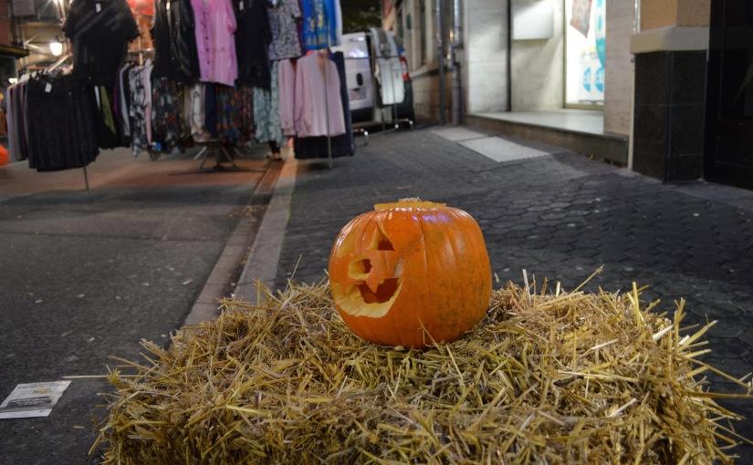 Halloween Night Ride Dudelange2013