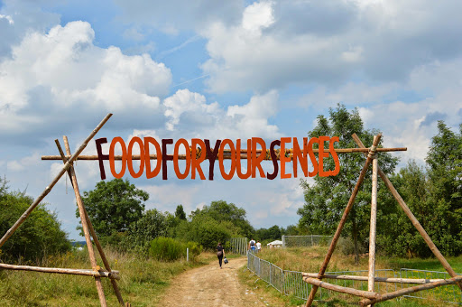 Food For Your Senses2014