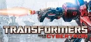 Transformers War for Cybertron for Xbox 360