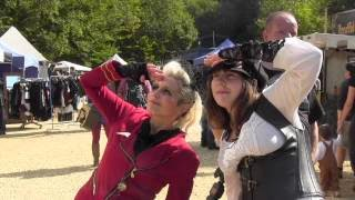 Cosplay Music Video – Anno 1900 Steampunk Convention 2014 – RedemptionBlues