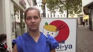 Interview with Eva Leibovitz from Chibi-yaRestaurant