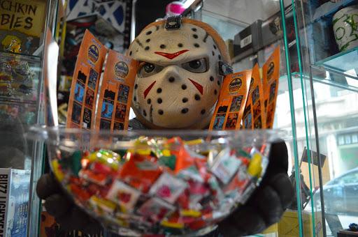 Halloween ComicFest 2014!@13ink