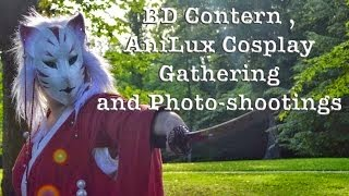 Cosplay Music Video – Small Events – TakeFight