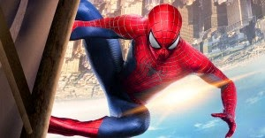 Sony Announces Animated ; Spider-Man Movie for 2018