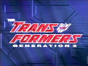The Transformers Generations2