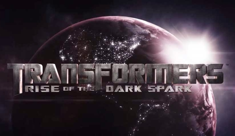 Transformers Rise of the Dark Spark (PC, Xbox 360, Xbox One, PS3 & PS4)