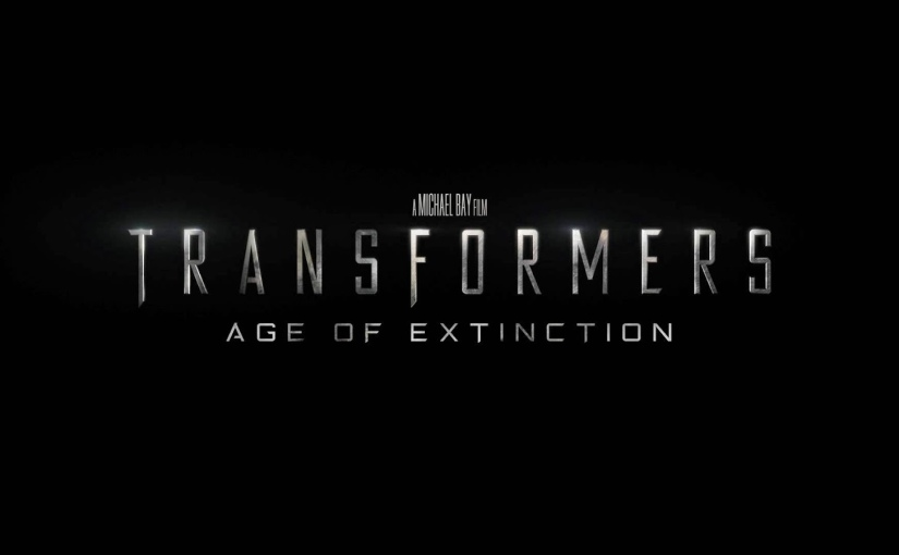 Transformers Age ofExtinction