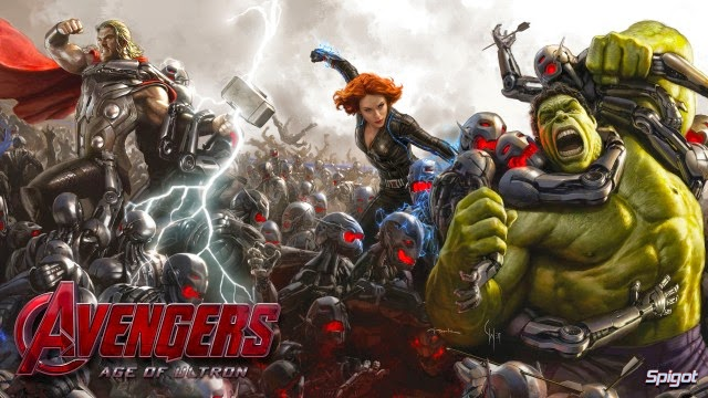 Hundreds of German Movie Theaters Are Boycotting Avengers: Age of Ultron