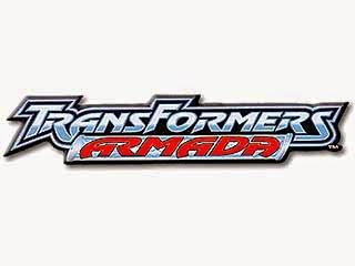 Transformers: Micron Legend / TransformersArmada