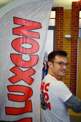 Luxcon 2015