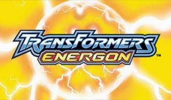 Transformers: Superlink / TransformersEnergon
