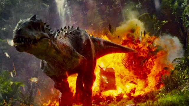 Action-Packed Trailer For Jurassic World Unleashed
