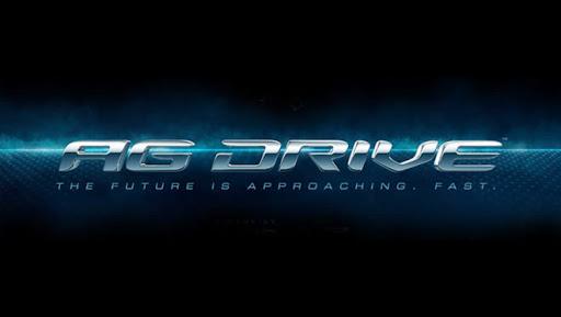AG Drive (iOS &Android)