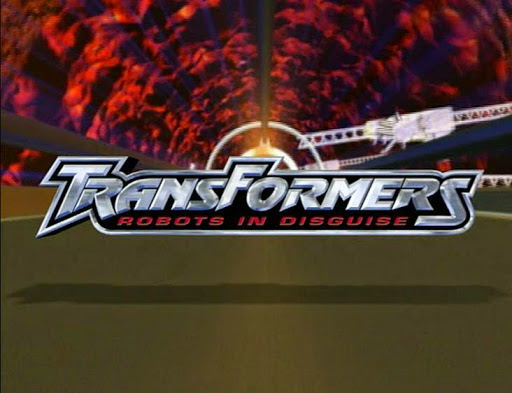 Transformers: Car Robots / Transformers Robots inDisguise