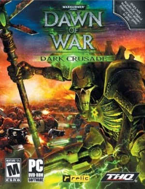 Warhammer 40000 Dawn of War Dark Crusade (PC)
