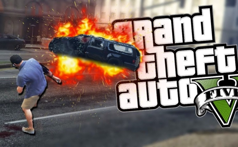 Rockstar Bans Players for Using Mods in Grand Theft Auto V
