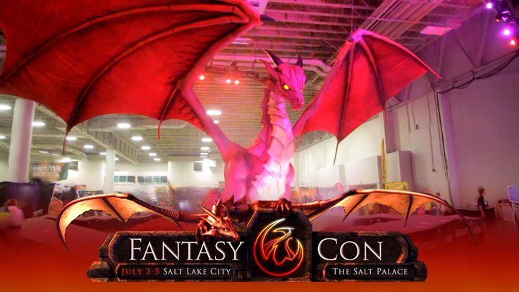 FantasyCon – Cosplay MusicVideo