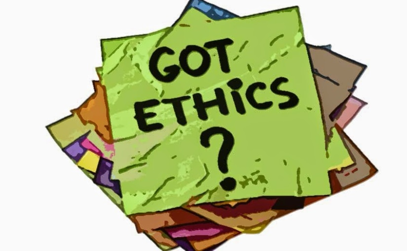 Ethics Policies