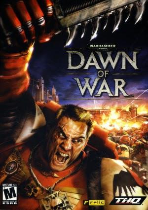 Warhammer 40000 Dawn of War(PC)