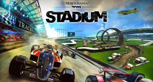 Trackmania 2 Stadium (PC)