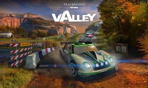 Trackmania 2 Valley(PC)