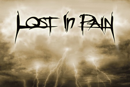 Lost in Pain: Live at the Ikkuvium Differdange (lux) 30.06.2012