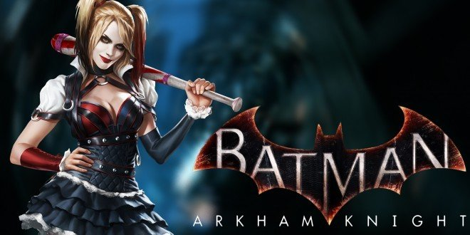 Last Minute Change: WB Ups AMD Specs for ArkhamKnight