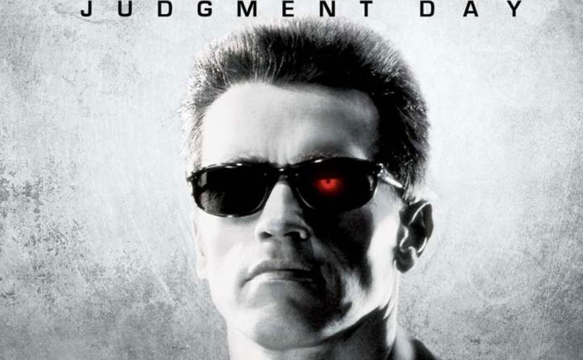 Terminator 2 JudgementDay