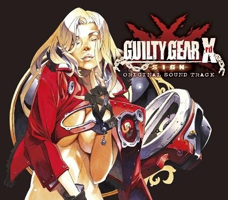 Guilty Gear Xrd OriginalSoundtrack