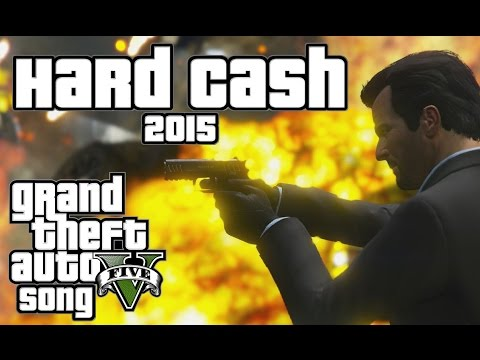 Hard Cash 2015 – GTAV Song (Miracle Of Sound &DanzNewz)