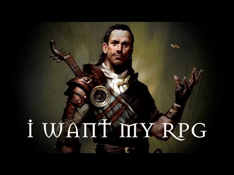 I WANT MY RPG – Miracle Of Sound withinXile