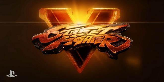 Sony E3 2015 – Street FighterV