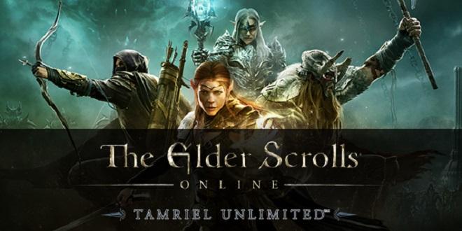 Bethesda E3 2015 – Elder Scrolls Legends andOnline