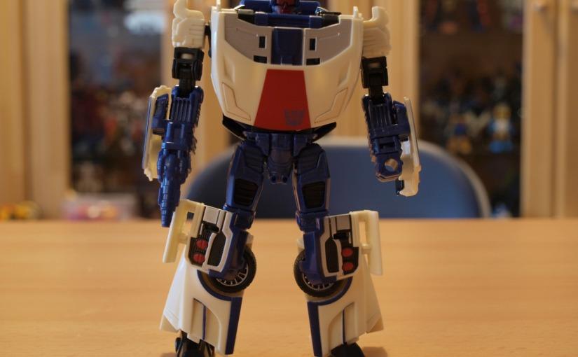 Transformers Collectors Club Subscription Service 1.0Breakdown