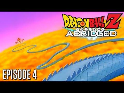 TFS DragonBall Z Abridged: Episode4
