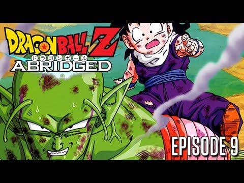 TFS DragonBall Z Abridged: Episode9