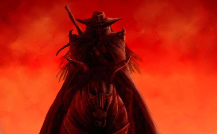A New Vampire Hunter D Anime Series isConfirmed