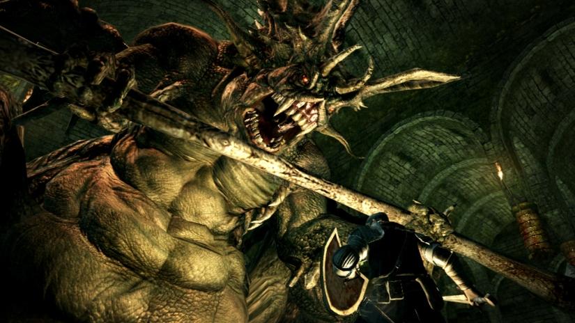 Dark Souls III to be Playable at Gamescom2015