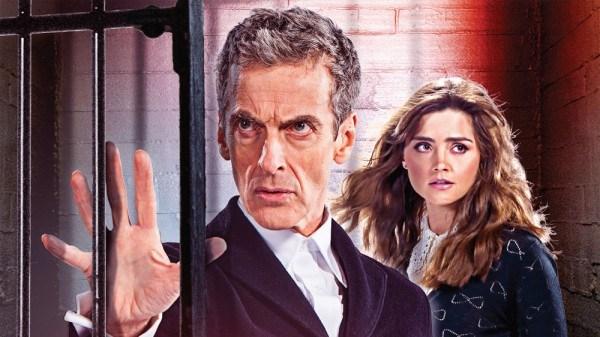 SDCC – Doctor Who Season 9Trailer