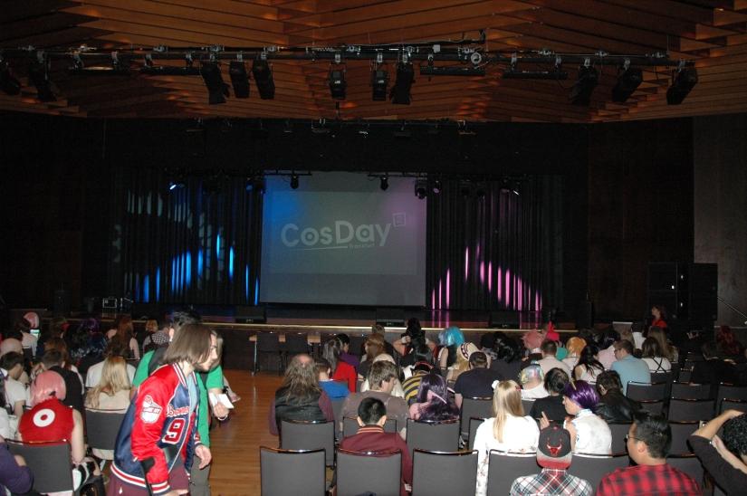 CosDay² – Wettbewerb