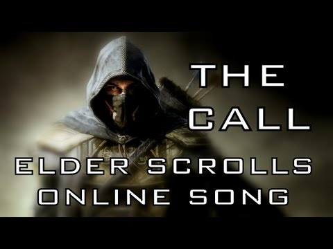 The Call – Elder Scrolls Online Song by Miracle Of Sound