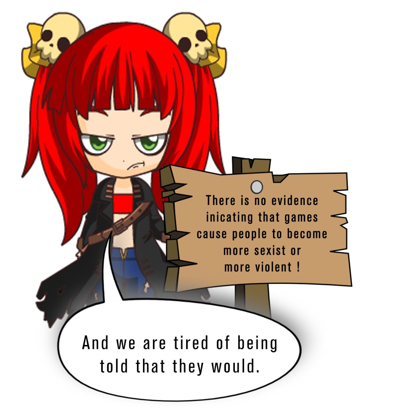 Lilith: There is noevidence