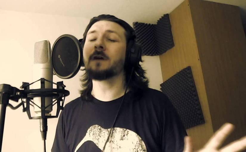 KICKBACK by Miracle Of Sound (OriginalSong)