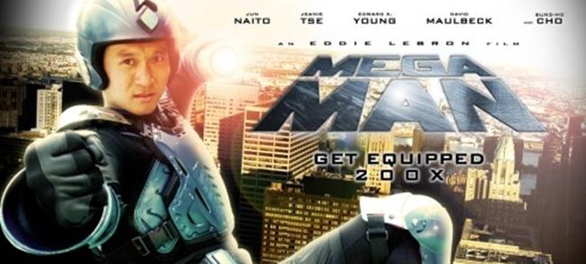 """""""Megaman"""" Fan Film"""