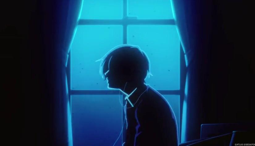 Persona 3 : Winter of RebirthTrailer