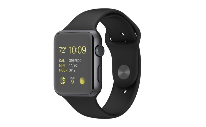 Apple Watch Sport Edition(42mm)