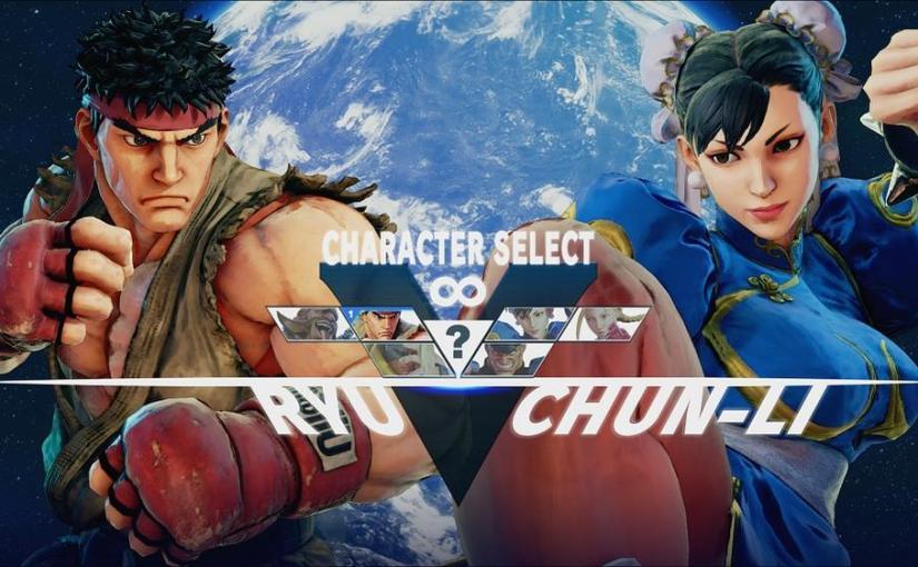 Full Details for Street Fighter V PS4 Beta areRevealed
