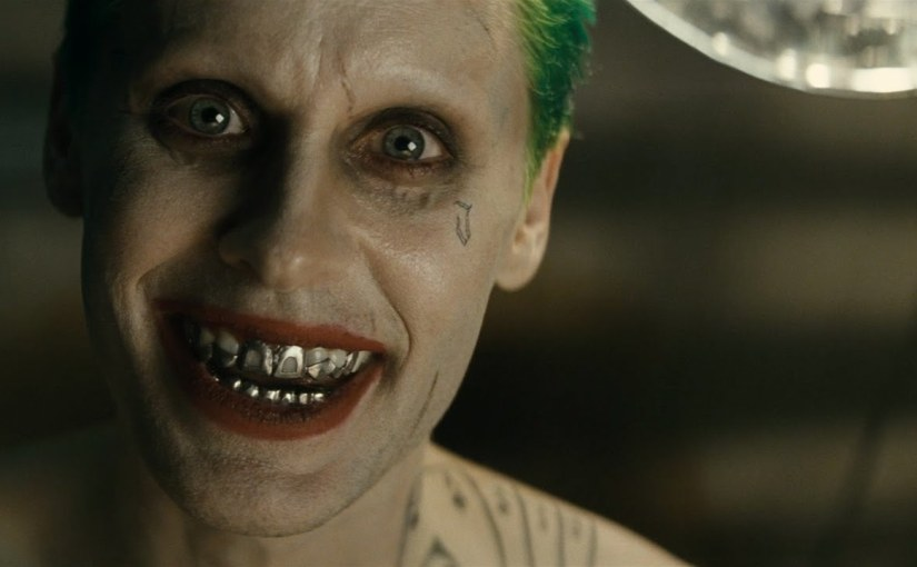 'Suicide Squad' Comic-Con Trailer HD