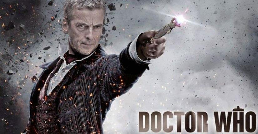 "SDCC – Capaldi, Coleman Talk ""DoctorWho"""